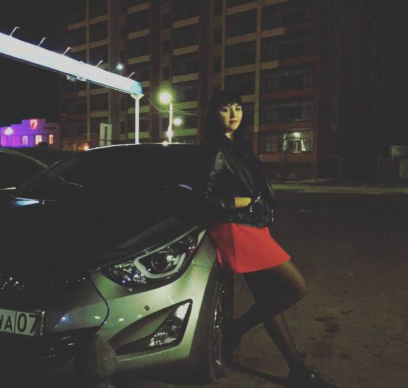 Ника Руслановна | Самара