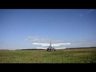 Полеты на аэродроме Первушино. Наш дом находится рядом и продается!
