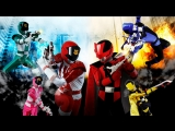 Super Sentai Legend Wars - Lupinranger vs. Patoranger