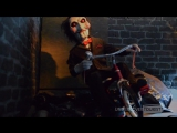 SAW  The Games of Jigsaw Maze, Halloween Horror Nights 2017, Universal Studios Hollywood