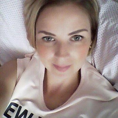 Татьяна Александровская