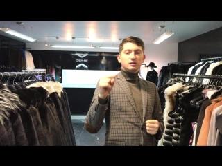 Открылся второй магазин Only Me в Москве - Новый Арбат д. 12