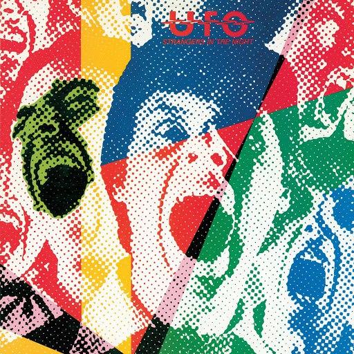 UFO альбом Strangers in the Night (Live) (2008 Remaster)
