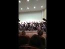 песня -Песня Мушкетеров-концерт-Все начинается с Любви...русский камерный оркестрг.Барнаула.Худ.Рук.оркестра-заслуженный арт