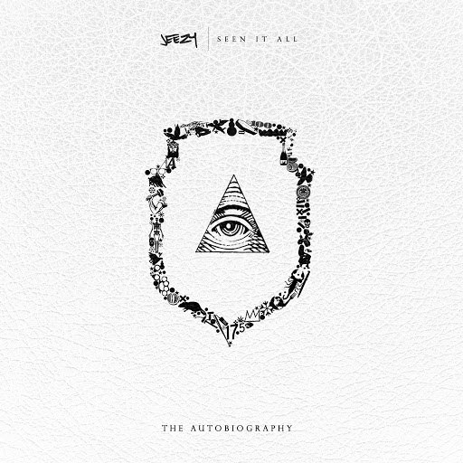 Young Jeezy альбом Seen It All: The Autobiography (Deluxe)