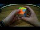 Умею собирать кубик рубика