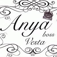 Аватар Анны Засухиной