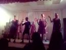 Любимые пацаны из первого отряда танцуют Раечку