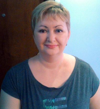 Наталья Дубкова