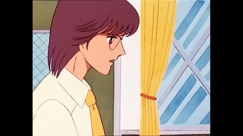 Учащенное сердцебиение / Tokimeki Tonight [14] (micola777__Horomi)