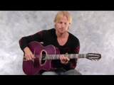 Andreas Oberg Gypsy Picking part 2 Descending