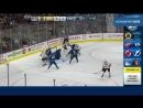 NHL On The Fly Обзор матчей за 17 февраля Eurosport Gold RU