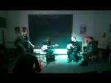 Музыкальный джем в Каморке