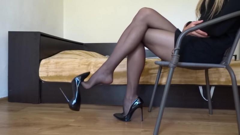 Высокие каблуки секс видео асйте!