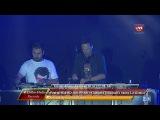 Milk &amp Sugar feat. Faul &amp Wad - Changes (Tocadisco's Sunny LA Remix) (Live @ Gustar 2014) (22.08.14)