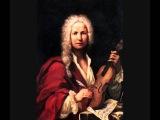 Raymond LEFEVRE -VIVALDI - Concerto in A minor - Allegro