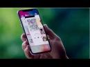 Обзор китайской копии iPhone X 2017. Купить реплику iPhone 10 или оригинал айфона?