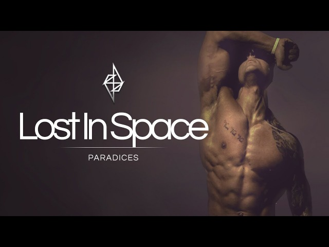 Paradices - Lost In Space (ZYZZ Tribute) OFFICIAL VIDEO