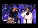 Alicia Keys, Andra Day - Medley Someday At Christmas/Holy War/Rise Up - Tarajis White Hot Holiday
