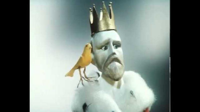 Расскажите сказку, доктор. Фильм 1 (1988) Кукольный мультфильм | Золотая коллекция