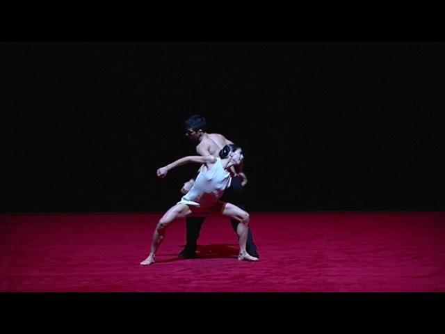 Carolina Mancuso in 'Subject to Change' by Sol León Paul Lightfoot