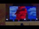 МАША ЕРМОЛАЕВА. Andrea Bocelli: Se la gente usasse il cuore COVER/