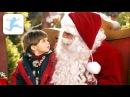 Ein Schlitzohr namens Santa (Weihnachtsfilm, Kinderfilm, deutsch) *ganze Kinderfilme kostenlos*