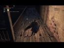 VosemPlay - Bloodborne Прохождение игры 18 Cекретная комната в старом Ярнаме