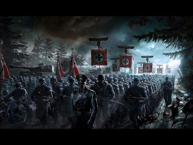 Нацизм | Третий Рейх | Нордическая Раса | Атлантида | Тибет.