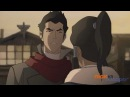 And the Jerkbender Of The Week award goes to the reason I stopped watching TLOK