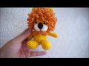 Amigurumi Lion crochet tutorial