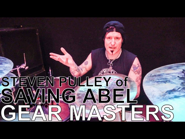 Saving Abel's Steven Pulley - GEAR MASTERS Ep. 148