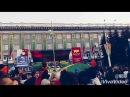 Группы 7 пятниц и Ласковый май Праздничный салют в Кемерово на День Шахтера