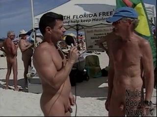 Nude Beach News 12