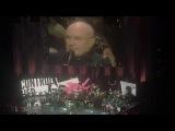 Phil Collins - Easy Lover - -Royal Albert Hall - 26-11-17