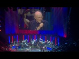 Phil Collins - Cant hurry love dance into the Light -Royal Albert Hall - 26-11-17