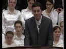История христианской музыки - брат ГариПроповедь