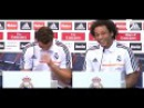 Смешные моменты с Криштиано Роналдо ● Cristiano Ronaldo Fight vs Coentrao Other Funny Moments ● HD