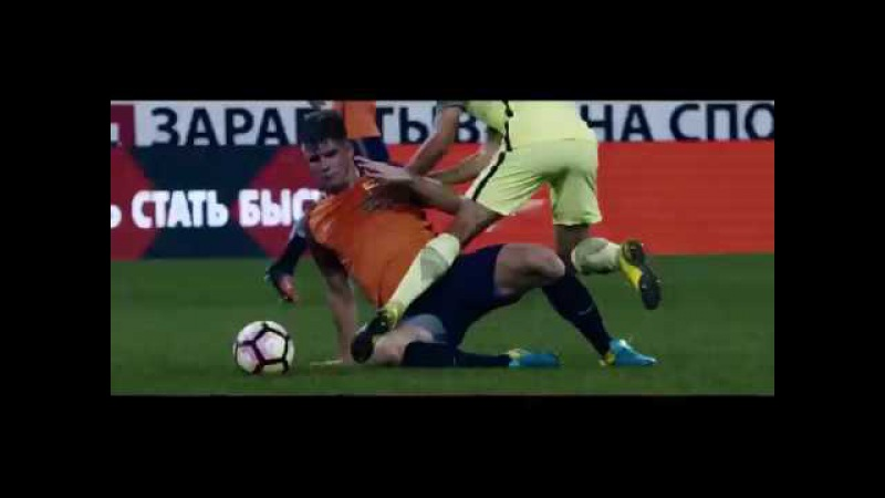 Nike Football Presents: K11 - Russia's Undiscovered Talent