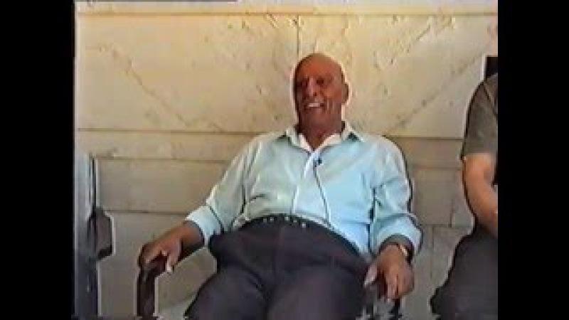 Hacıbaba Hüseynov Ey dil rədifli dini qəzəli