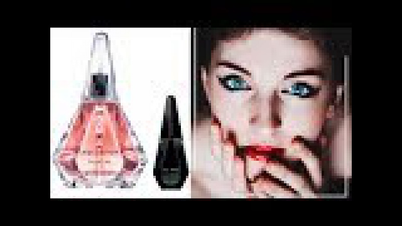 Givenchy Ange ou Demon Le Parfum and Accord Illicite - обзоры и отзывы о духах