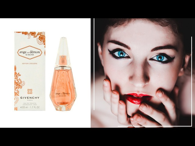 Givenchy Ange ou Demon Le Secret Edition Croisiere - обзоры и отзывы о духах