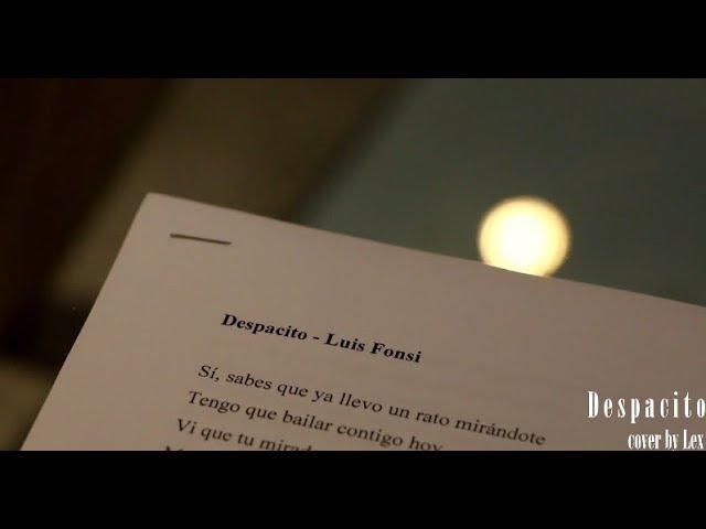 빅플로(BIGFLO) 렉스(LEX) - 데스파시토(Despacito) Cover.