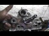 Замена вкладышей шаровых опор на автомобилях ЗАЗ