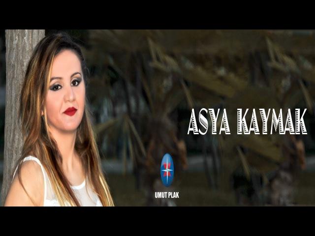 Asya Kaymak - Gitme Dur - Arabesk Damar Şarkılar 2016 - Duygusal Şarkılar