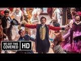 THE GREATEST SHOWMAN Official Trailer #1 Sneak Peek HD Rebecca Ferguson, Zac Efron, Hugh Jackman