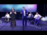 Рома и Анжелика Рамазян ( Куир - Ехпаир)-Sasunciner-(Sasno-Curer)