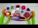 Развивающий игровой центр для малышей 5 в 1 Little Tikes