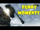 World of Tanks Funny Moments Week 2 September 2017