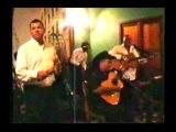 Son Cubano (1) Pareja de Baile Miriam Rodriguez y Yoannis Tamayo con Eliades Ochoa